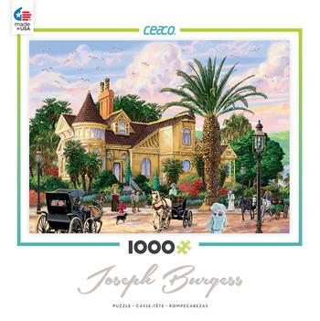 Joseph Burgess - Lockrie Manor picture
