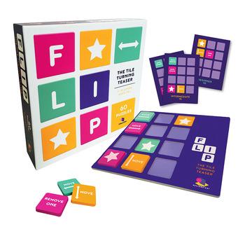Flip picture
