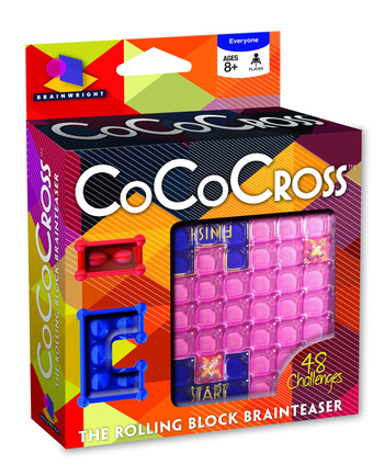 CocoCROSS picture
