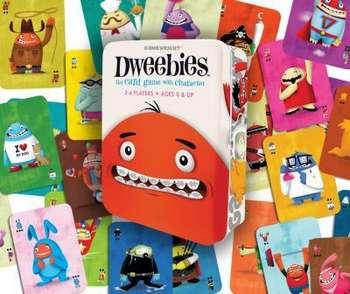 Dweebies picture