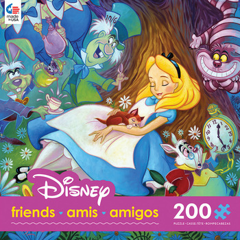 Disney Friends- Dreaming in Color picture