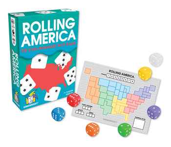 Rolling America picture