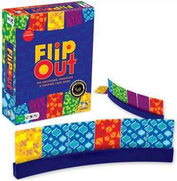 FlipOut picture