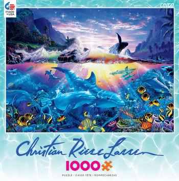 Christian Riese Lassen - Ocean Dance picture