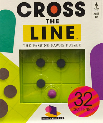 Cross the Line picture