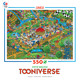 Tooniverse - Farm to Table