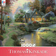 Thomas Kinkade 1000 Piece - Stillwater Cottage