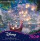 Thomas Kinkade Disney Dreams - Tangled