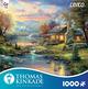 Thomas Kinkade 1000 Piece - Nature's Paradise