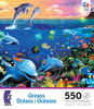 Oceans - Barrier Reef