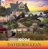 David Maclean - Seaside Hill
