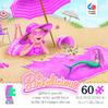 Pinkalicious Glitter Puzzle - Aqualicious 2