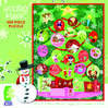 Holiday Magic 100 Piece Puzzle
