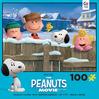 The Peanuts Movie - Snow Fun