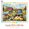 Linda Nelson Stocks - Bridge Country Store Lane
