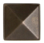 "Large Square Clavos 1-1/4""  picture"