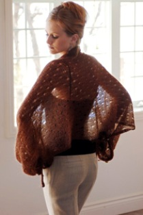 LILITH Knitting Pattern picture