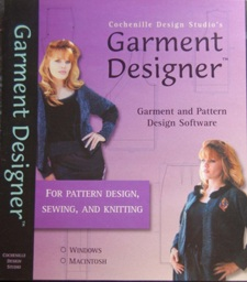 Garment Designer (Mac) V2.5 picture