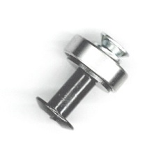 Footman Bolt Assembly - Victoria/Julia picture