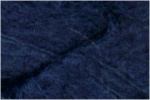 Dark Blue - Brushed Mohair - ½ lb Cone/473yds