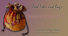 Couture Totes Collection 1 & 2 - Plug-in to Garment Designer (Win) picture