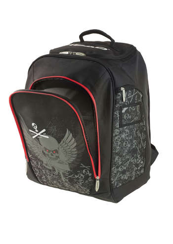 REBELS RACING BACKPACK picture