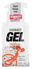 Hammer Gel Tropical 12 Pouch Box