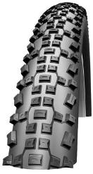Schwalbe Racing Ralph Cross Clincher Tire Folding Bead, 700C x 35 Black