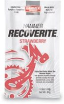 Hammer Recoverite Strawberry 6 Pouch Box