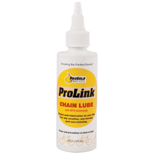 ProLink Chain Lube 4 oz Bottle
