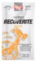 Hammer Recoverite Citrus 6 Pouch Box