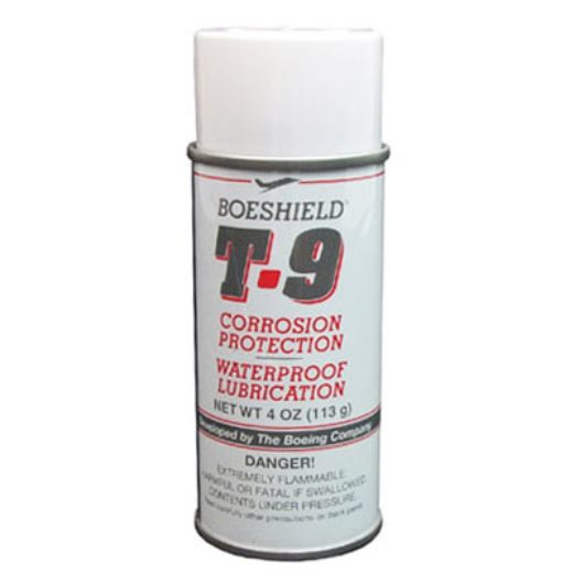 Boeshield T-9 4 ounce aerosol can