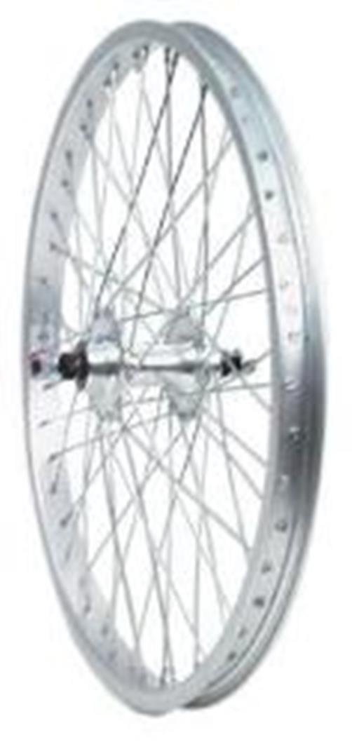 Sta-Tru Alex Y303 Clincher Rear Wheel 20 x 1.75