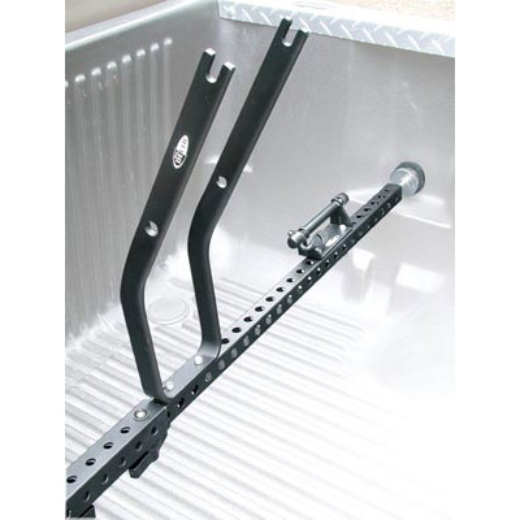 Delta Wheel Hitch Auto Rack Front-Wheel Carrier