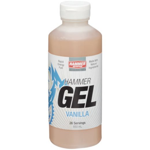 Hammer Gel Vanilla 26 Serving Jug