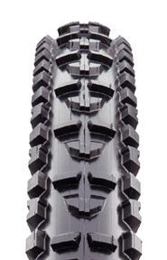 Maxxis High Roller Clincher Tire Folding Bead, 26 x 2.10