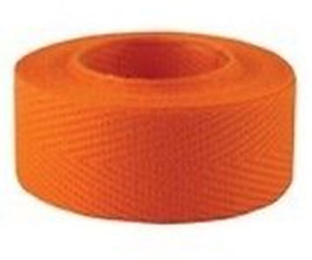 Velox Tressostar Cloth Bar Tape Orange