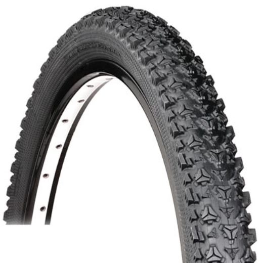 Tioga Psycho Genius Clincher Tire Folding Bead, 26 x 2.10
