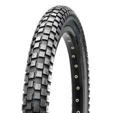 Maxxis Holy Roller Clincher Tire Wire Bead, 20 x 1 3/8
