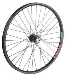 Azonic/O'Neal Outlaw Clincher Wheelset Black 26