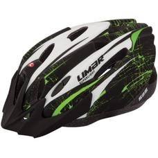 Limar 535 MTB Helmet M Black-Green M