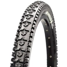 Maxxis High Roller 42 Clincher Tire Wire Bead, 26 x 2.35