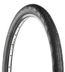 Tioga City Slicker Clincher Tire Wire Bead, 26 x 1.25