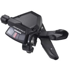 Shimano SL-M590 Deore 9-Speed Shifter Set