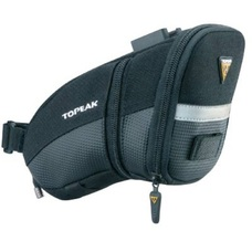 Topeak Aero Wedge Pack w/ QuickClick, Medium