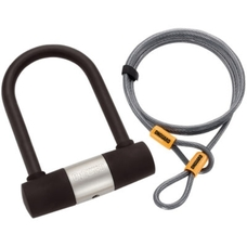 OnGuard Pitbull Mini DT U-Lock