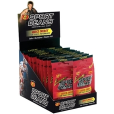 Jelly Belly Extreme Cherry Sport Beans