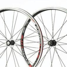 Vuelta Zerolite Pro Road Clincher Wheelset