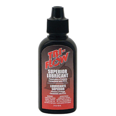 Tri-Flow Lubricant 2 oz Bottle