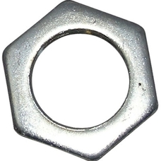 Wald BB Lock Nuts (24T)